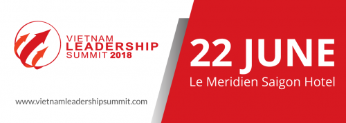 Co-Hosted Event: Vietnam Leadership Summit 2018