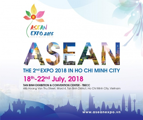 Co-Hosted Event: ASEAN Expo 2018