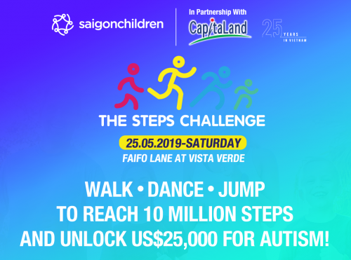 Co-hosted Event: The STEP Challenge