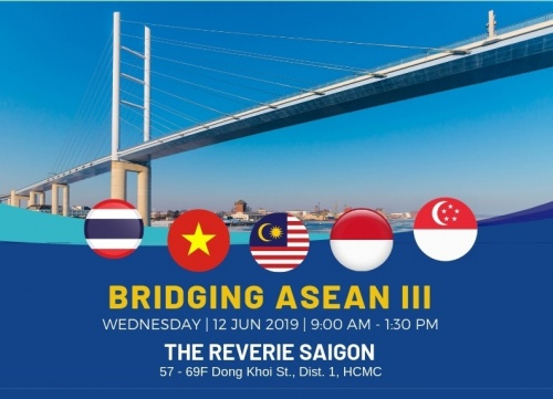 Co-hosted Event: Bridging Asean III