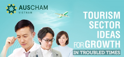 CO-HOSTED WEBINAR: [AUSCHAM] FOCUS SEMINAR: TOURISM SECTOR IDEAS FOR GROWTH IN TROUBLE