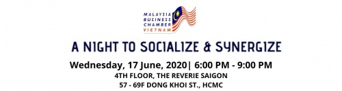 CO-HOSTED EVENT: [MBC] 'A NIGHT TO SOCIALIZE & SYNERGIZE'
